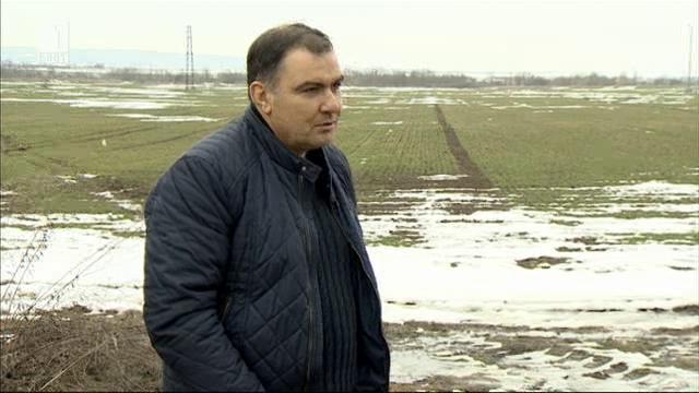 За самочувствието на фермерите от Северозападна България