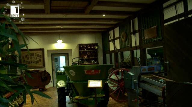 Две вълнуващи семейни истории от Германия, които промениха земеделието на света