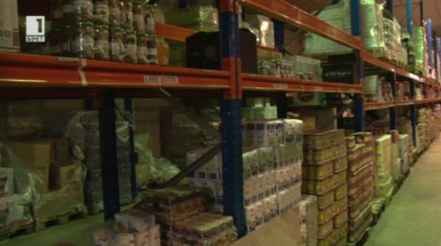 Какви български храни се продават в Испания