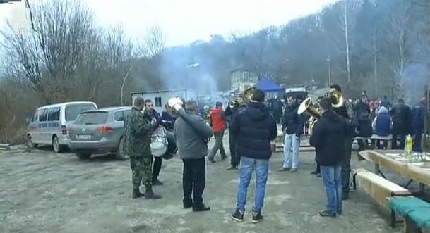 Празник на огньовете в село Бойковец