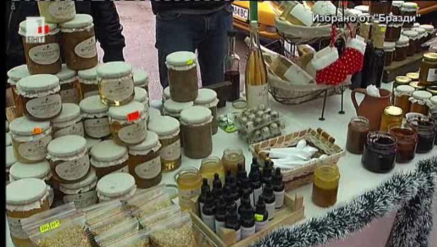 Хранителните кооперативи вече и в България