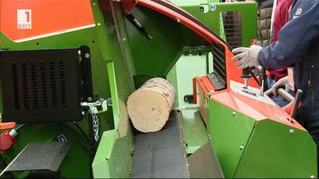 Как се произвежда енергия от биомаса?