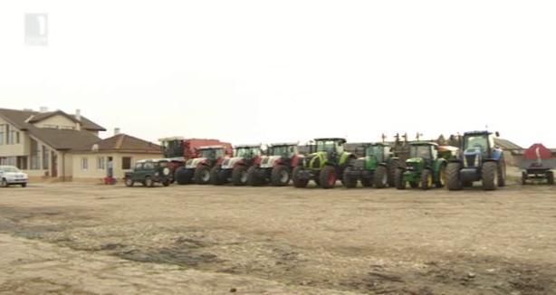 Добруджа в очакване на новия земеделски сезон