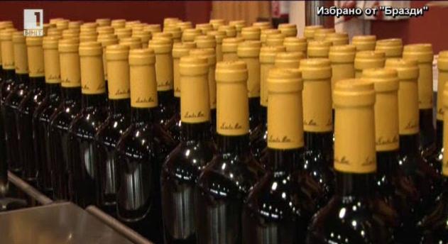 Новото лице на испанското вино (избрано)