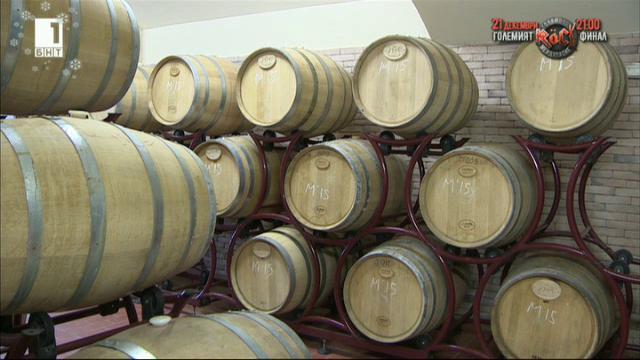 За мелнишкото вино