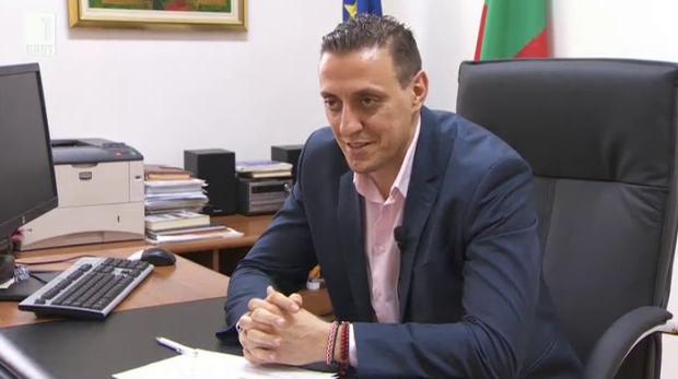 Живко Живков: Изплащането на директните субсидии ще се извърши през март и април