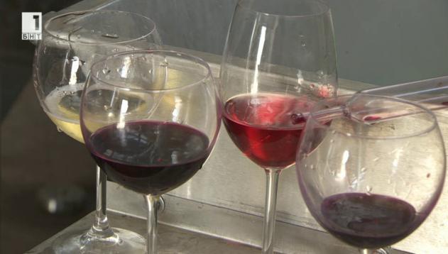 Имат ли шанс бутиковите винарни?