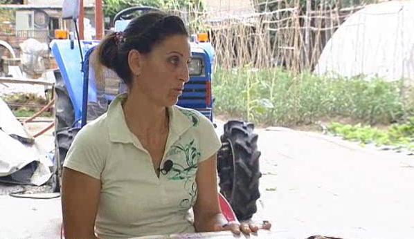 Надя от село Труд - фермерска история в женски род