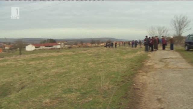 Екологичната бомба в Карлуково
