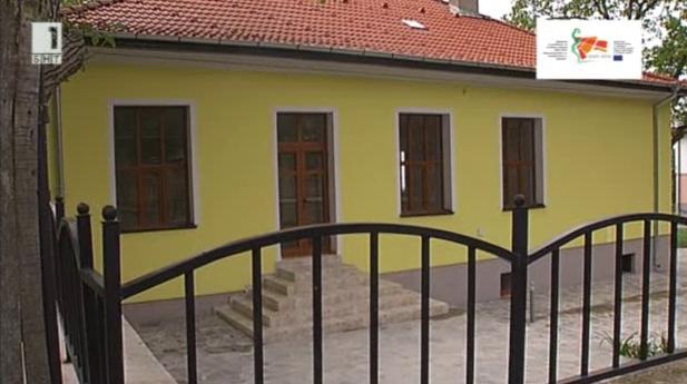 Европа инвестира в селските райони: Насърчаване на туристическите дейности в Златица