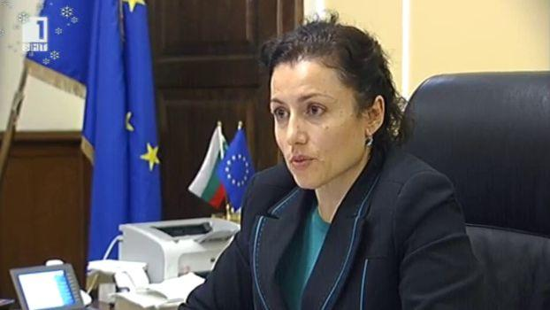 Д. Танева: Фокусът ще бъде земеделският производител и предприемачът в българското земеделие