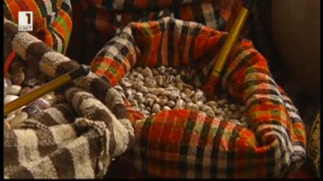 Празник на фасула в Смилян