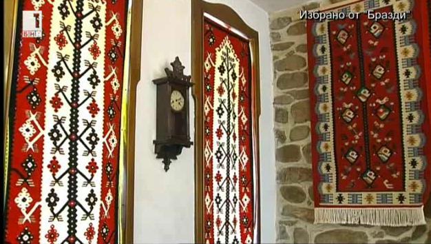 Чипровски килими и млечен шоколад