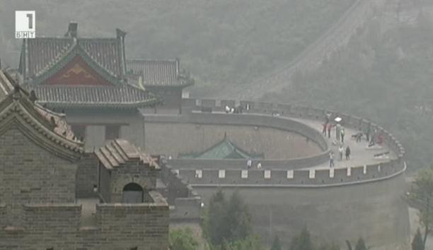 Как човек може да разкаже история за Китай