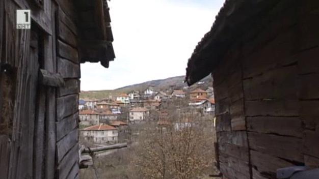 Брежани – едно живо българско село
