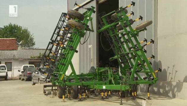 Инвестиционната мярка 4.1 - как се отразява на сектор Зърнопроизводство?