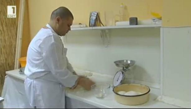 Майсторът-пекар Стилиян Чемишев за истинския хляб