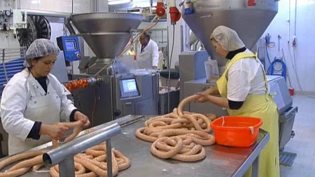 Македония – европейски стандарти в преработката на месо