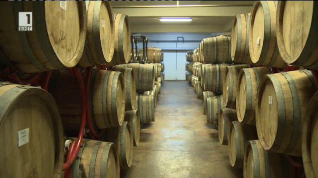 Имиджът на България като производител на вино