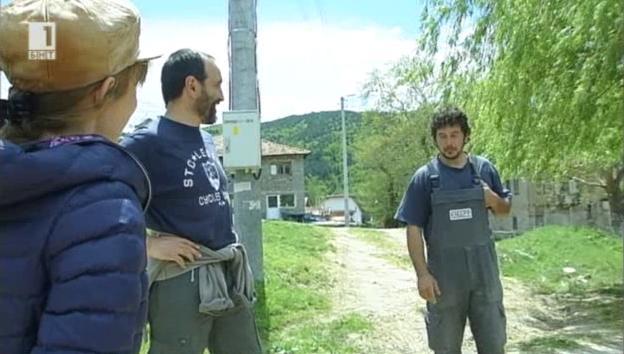 Запазване на каракачанската овца