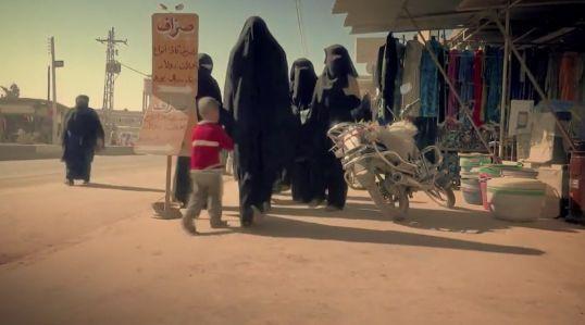 снимка 7 Британските булки на джихада