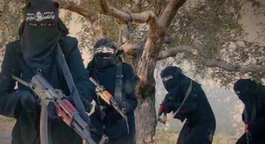 снимка 3 Британските булки на джихада