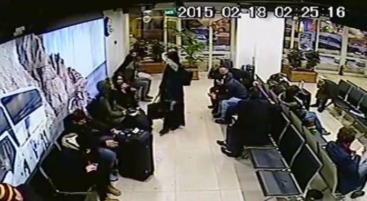 снимка 1 Британските булки на джихада