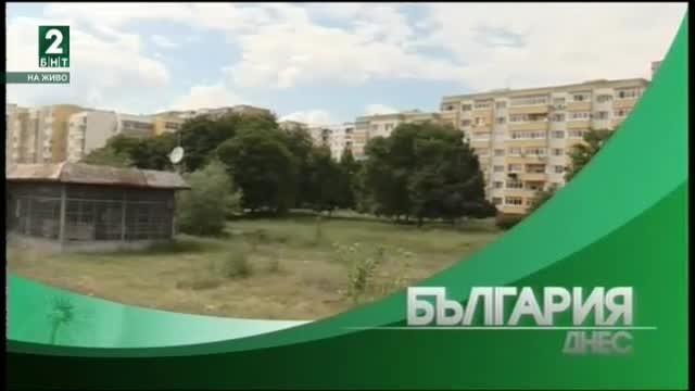 България днес – 1.06.2017 – излъчване от Пловдив
