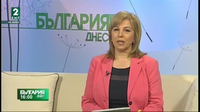 България днес, 03.04.2018 - излъчване от Варна