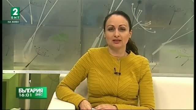 България днес, 08.02.2018 - излъчване от Пловдив