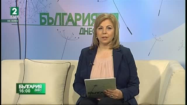 България днес, 13.03.2018 - излъчване от Варна