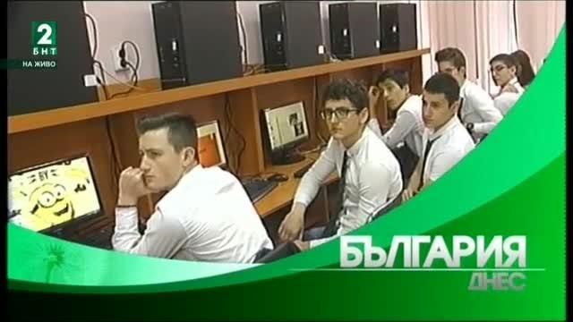 България днес – 19.04.2017 – излъчване от Русе