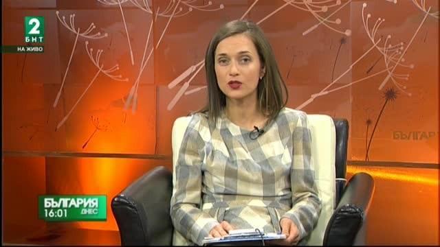 България днес, 23.03.2018 - излъчване от Благоевград