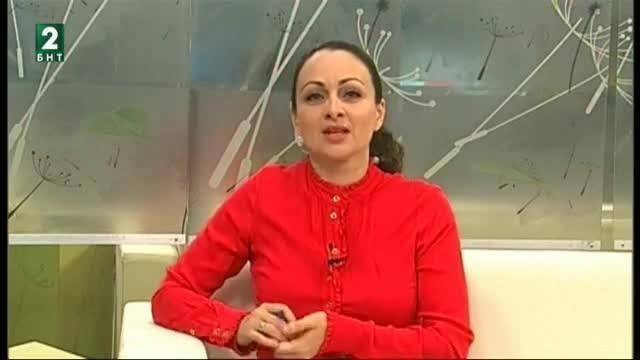 България днес – 28.04.2017 – излъчване от Пловдив