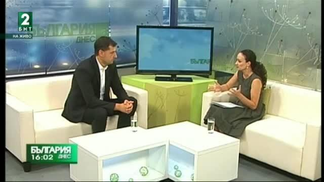 България днес – 28.09.2017 – излъчване от Пловдив