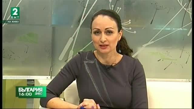 България днес, 29.03.2018 - излъчване от Пловдив