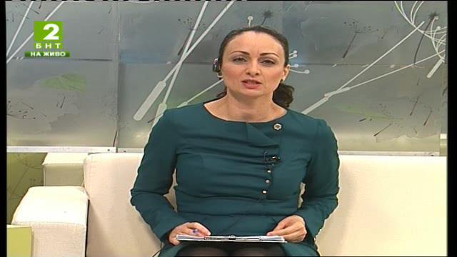 Излъчване от Пловдив - 3 април 2015