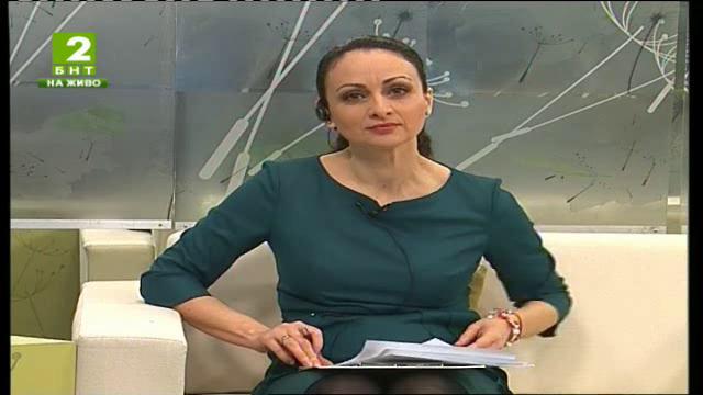 България днес – 5 март 2015: излъчване от Пловдив
