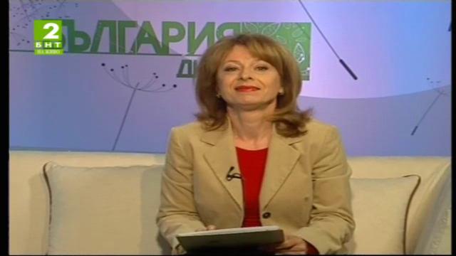 България днес - 6 януари 2015: излъчване от Варна