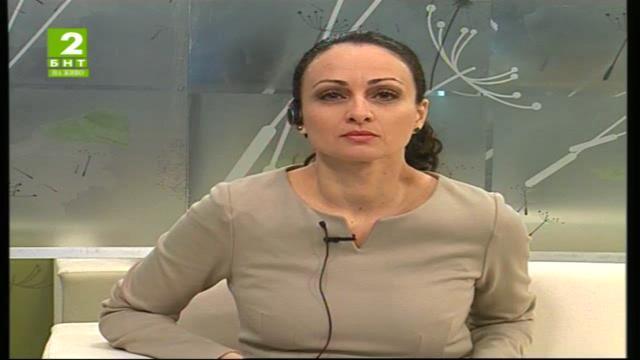България днес – 8 януари 2015: излъчване от Пловдив