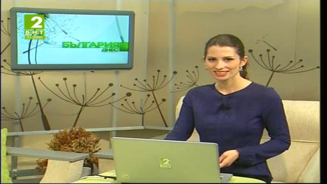 България днес - 8 октомври 2014, излъчване от Русе