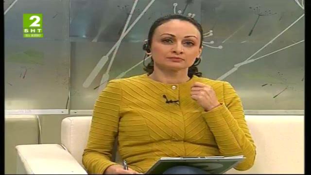 България днес – 9 януари 2015: излъчване от Пловдив