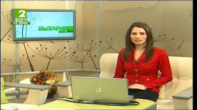 България днес – 18 февруари 2015: излъчване от Русе