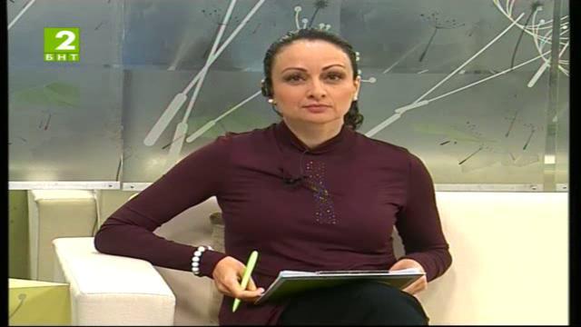 България днес – 20 ноември 2014: излъчване от Пловдив