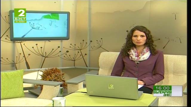 България днес - 24 октомври 2014: излъчване от Русе