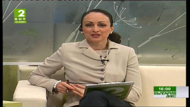 България днес – 29 януари 2015: излъчване от Пловдив