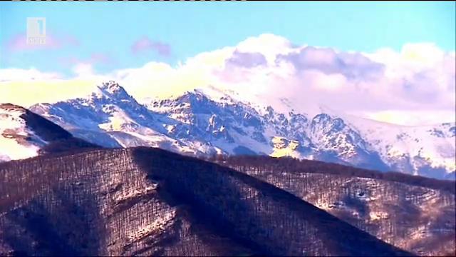 Из Троянския балкан в България от край до край - 18.02.2015