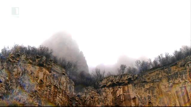За самотата и красотата на с. Стояново в България от край до край, 28.01.2015