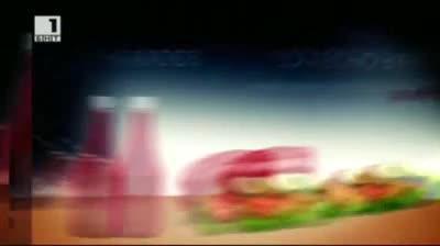 """Бързо, лесно, вкусно - сладолед """"Яж и отслабвай"""", ягодово дайкири и салата със спанак, ягоди и кашу – 30 май 2013"""