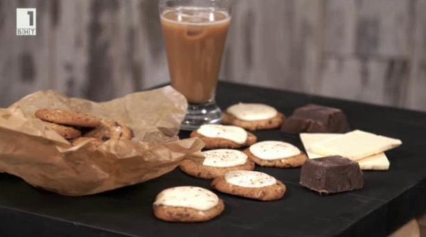 Капучино бисквити
